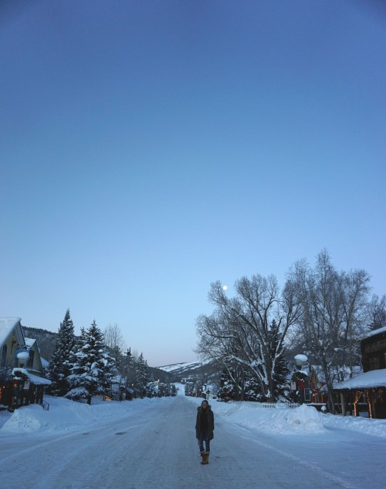 Crested Butte, Colorado, Street Style, Impossibly Imperfect, Travel, Travel Blog, What to Wear, OOTD, Sunrise, Good Morning