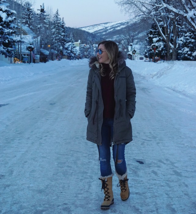 Crested Butte, Colorado, Street Style, Impossibly Imperfect, Travel, Travel Blog, What to Wear, OOTD