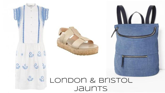 London & Bristol Jaunts
