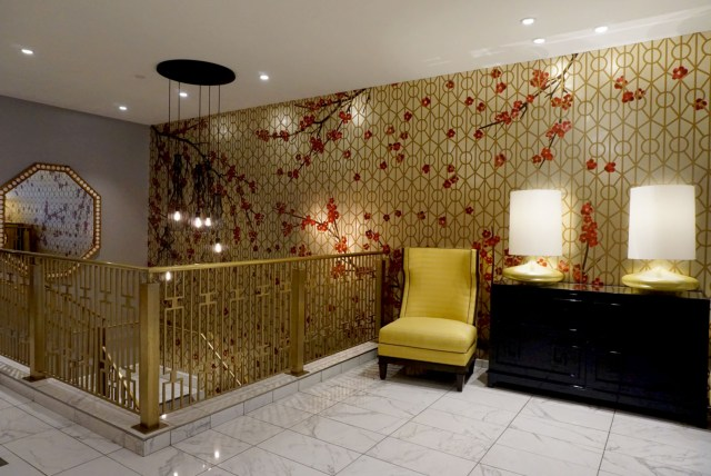 Embassy Hotel, Washington DC, Luxury Hotel