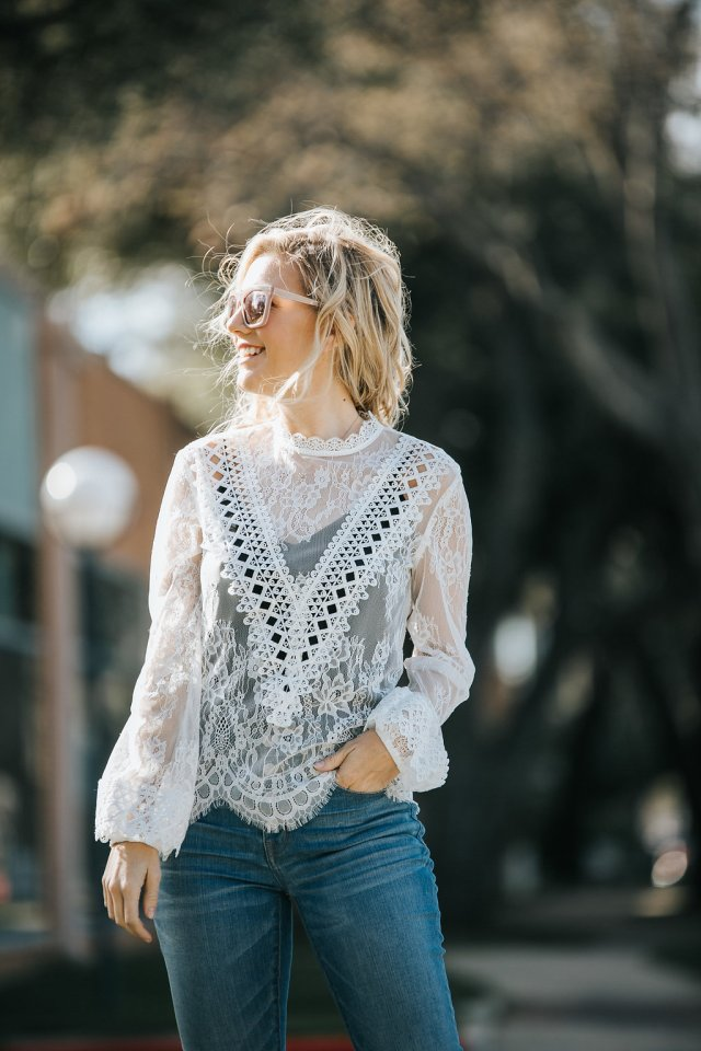 Impossibly Imperfect, On the 10, Under 100, Spring Style, What to wear, Madewell, Shopbop, Dallas