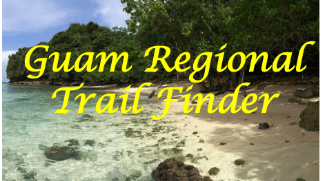 Guam Trail Finder