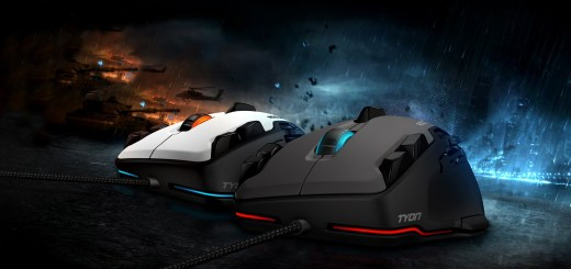 Gaming Mice Wallpaper