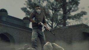CS GO AK-47 by NeXsusAir143