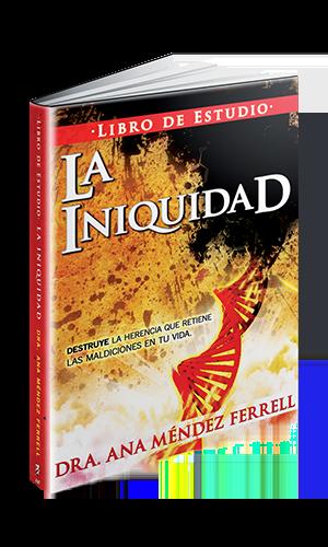 AFB1315 Libro de Estudio La Iniquidad