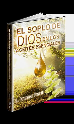 AFB1316 El Soplo de Dios En Los Aceites Esenciales