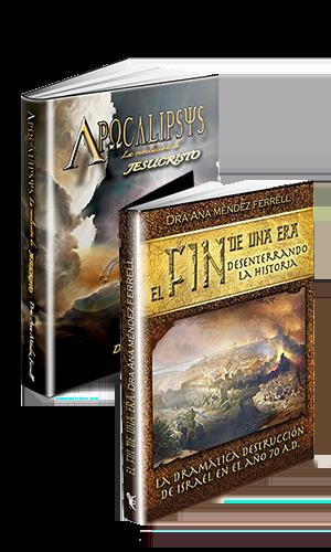 AFB1313-20 Profecia Biblica Paquete de Libros