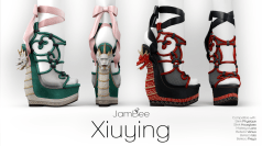 JamBee_Xiuying-Normal_Pack