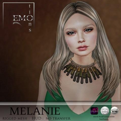melanieposter