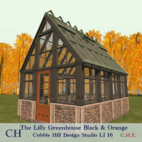 the-lilly-ad-black-and-orange