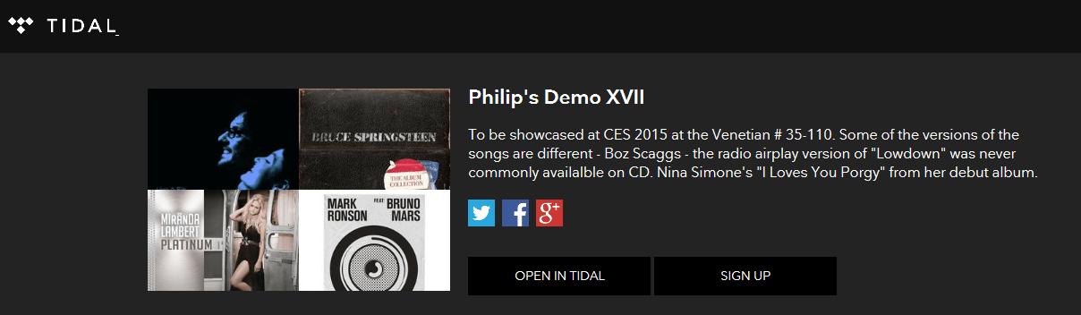 Tidal_Philip's_Demo_XVII