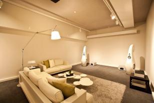 Audio Gallery_Korea_showroom