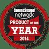 2014 POTY Soundstage! Network logo