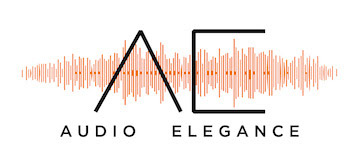 audio elegance logo