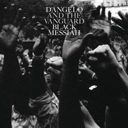 D'Angelo and the Vanguard - Black Messiah circa 2015
