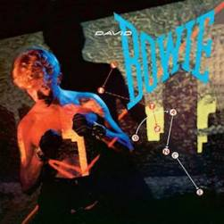 David Bowie - Let's Dance circa 1983