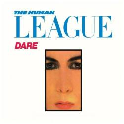 The Human League - Dare circa 1981