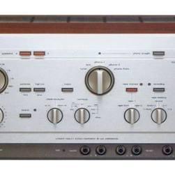 Luxman L-550