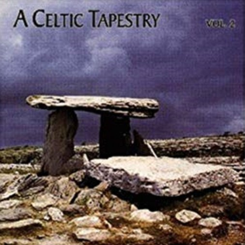 Karen Casey_A Celtic Tapestry_One I love