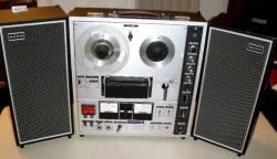 Sony TC630