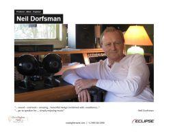 Neil Dorfman Eclipse testimonial