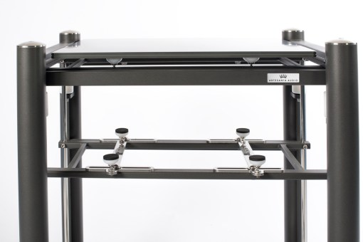 artesaniaartesania krion shelf for exoteryc rack