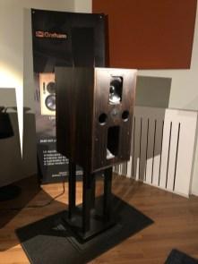 Graham Audio LS5/5