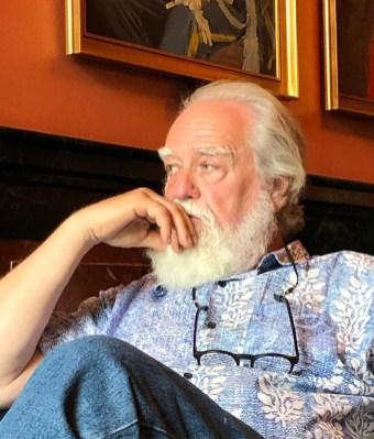 Flemming Erik Rasmussen, Founder