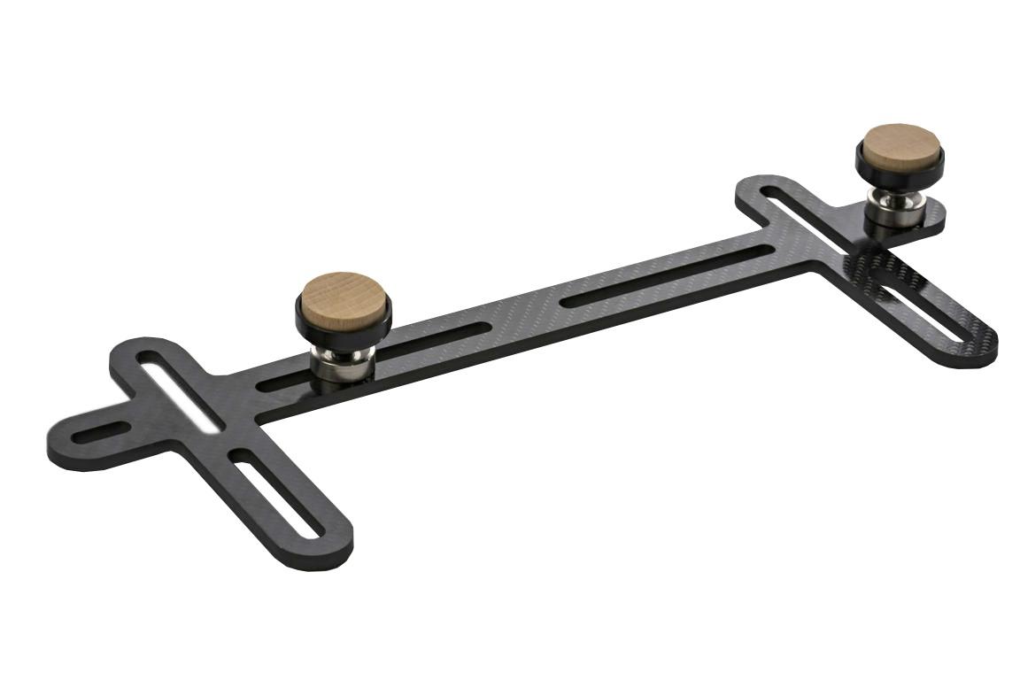 Carbon Fiber Linear Arm