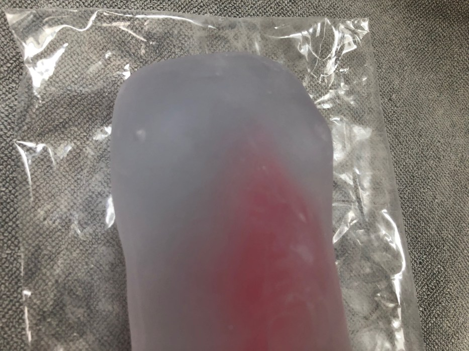 The Sujiman Kupa Lolinco Crystal Hard by Magic Eyes