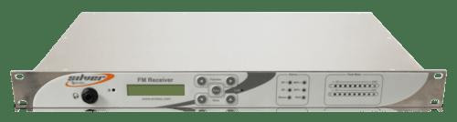 Audemat FM Receiver Silver product image