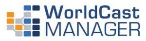 WorldCast Manager logo