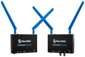 NewTek Connect Spark product image