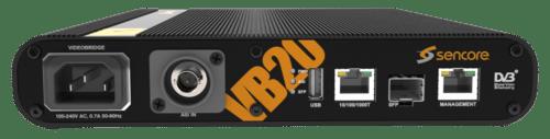 Sencore VB20 Video Bridge product image