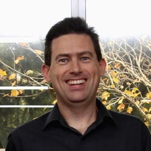 Photo of Paul Dengate