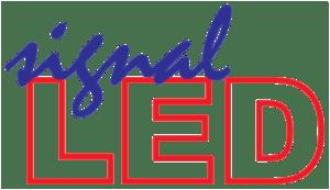 Signal LED logo