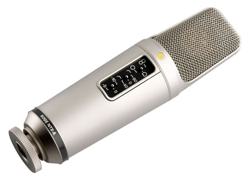 RØDE Microphones NT2-A product image