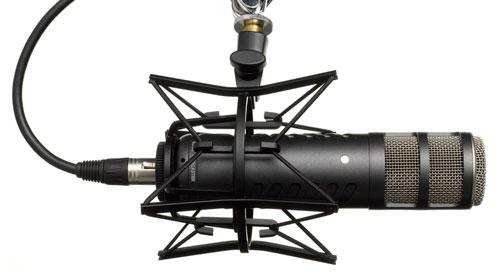 RØDE Microphones Procaster product image