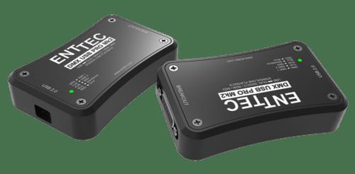 ENTTEC Controls DMX USB PRO Mk2 product image