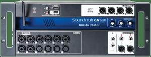Soundcraft Ui16 product image