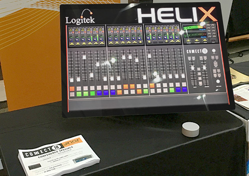 Logitek Helix Surface Studio