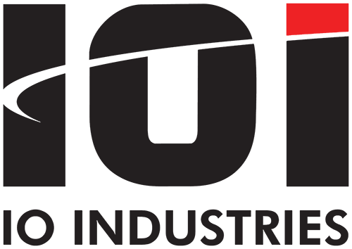 IO Industries logo