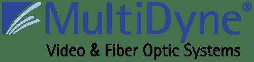 MultiDyne logo