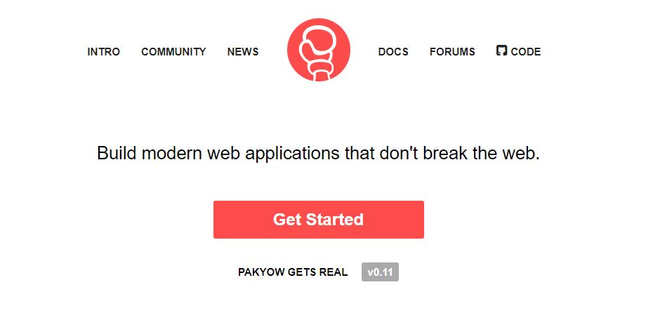 Pakyow - A Realtime Web Framework for Ruby