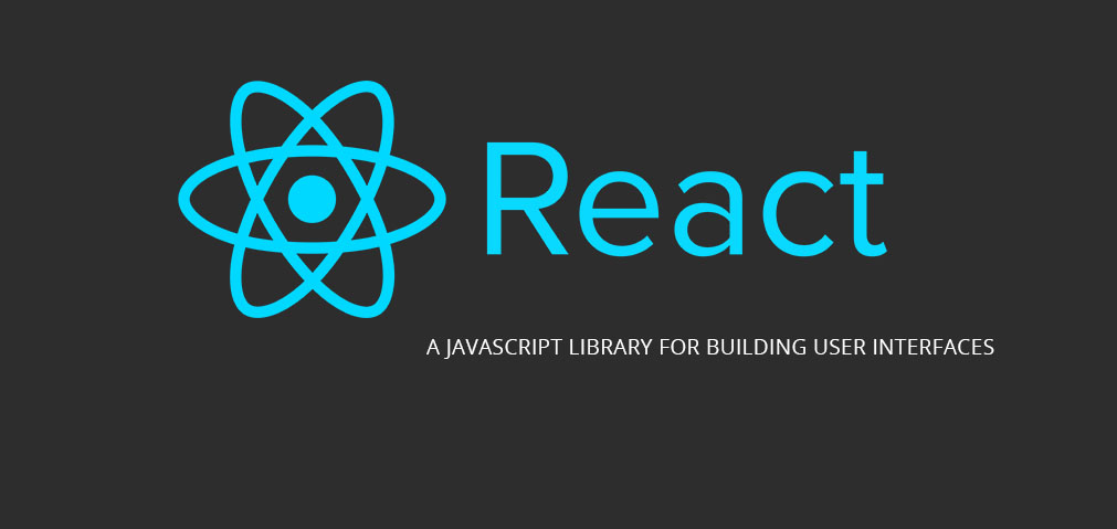 REACT - A JavaScript Library for Building User Interfaces Apps  - Frontend Development Framework
