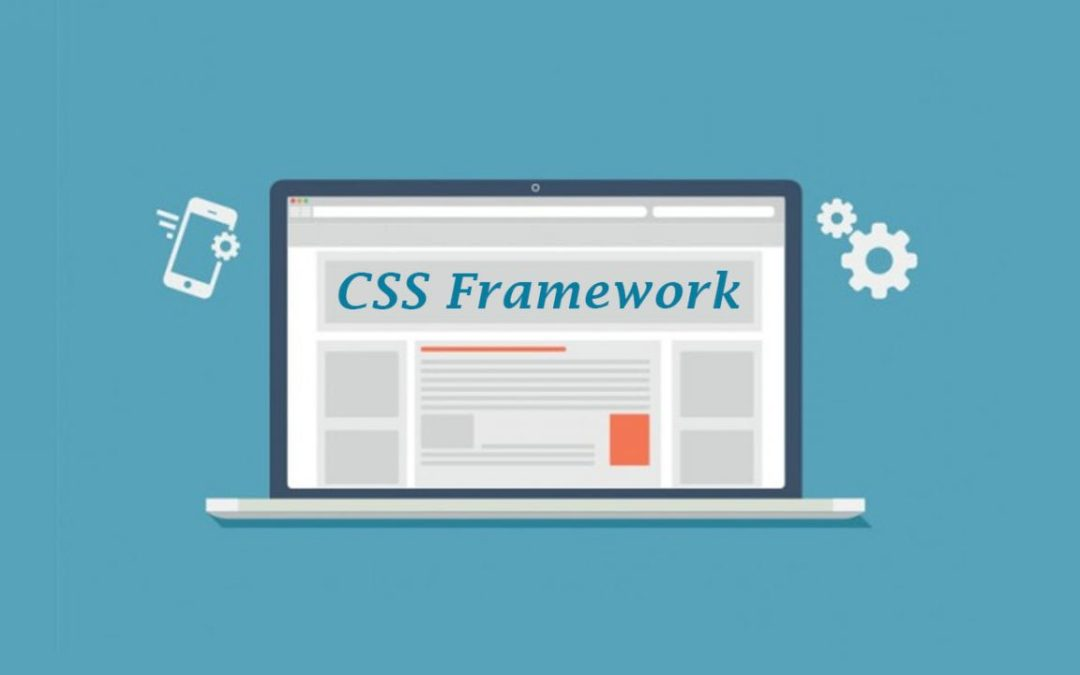 Top 10 CSS Frameworks For Web Designer [Updated 2020]