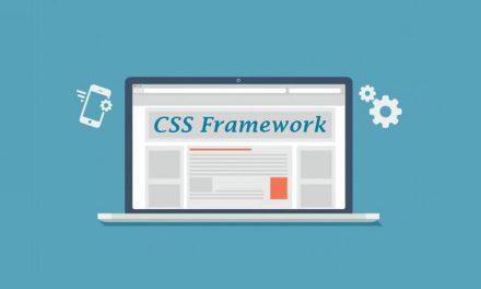 Top 10 CSS Frameworks For Web Designer [Updated 2019]