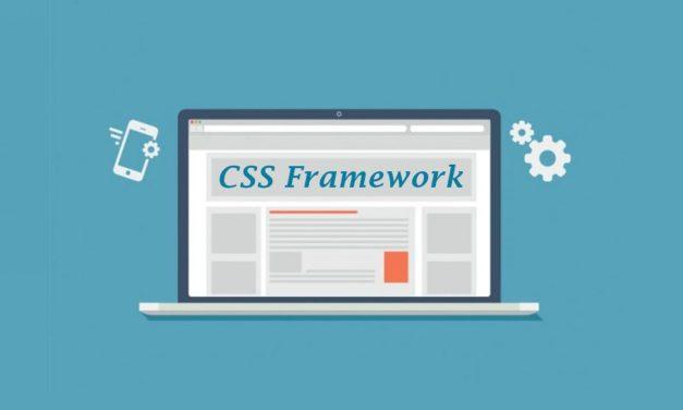 12 Very Lightweight CSS Frameworks for 2020