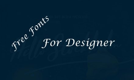 Free Best Fonts For Designers 2020