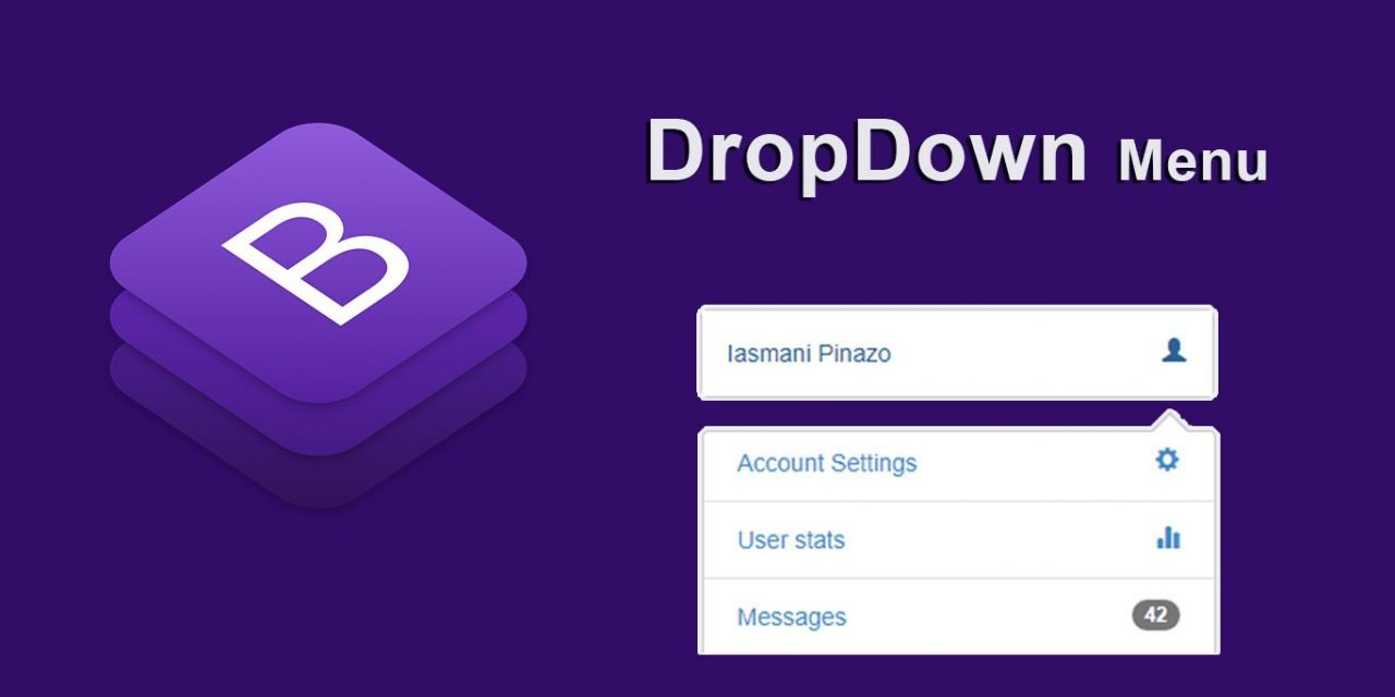 15+ Bootstrap DropDown Menu Examples With Code